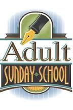 AdultSundaySchool