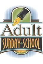AdultSundaySchool