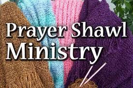 PrayerShawl